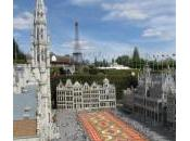 Week-end Bruxelles famille