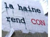 pays défiguré ravages mal-pensance haineuse