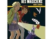 nuit magiciens