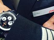 compagnie aérienne Swiss l'horloger Breitling volent Boeing