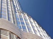 Metal waves Vagues métalliques (burj Khalifa Dubai) Tumblr...