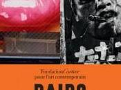DAIDO MORIYAMA Fondation Cartier jusqu'au juin