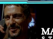 Ba'al invité dans Marathon Stargate