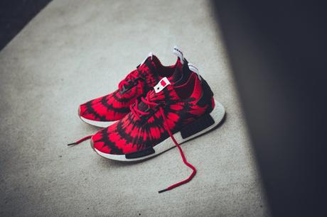 Nmd Rouge