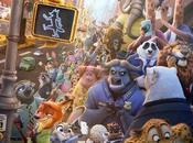 Zootopie- Disney