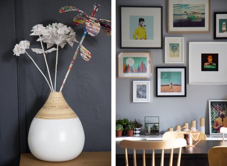 la nouvelle d co de mon salon paperblog. Black Bedroom Furniture Sets. Home Design Ideas