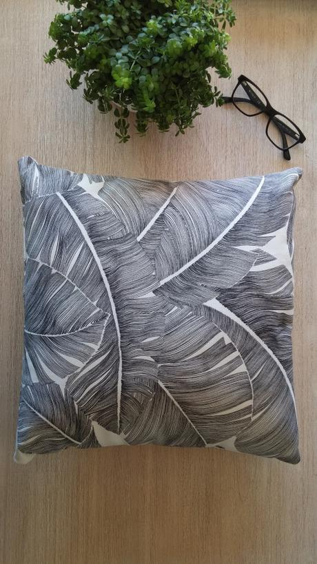 diy couture la housse de coussin zipp e paperblog. Black Bedroom Furniture Sets. Home Design Ideas