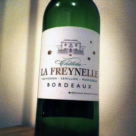La Freynelle blanc 2014