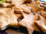 Biscuits sablés citron