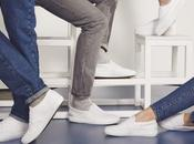 meilleures chaussures toile pour homme