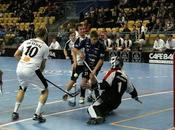 Floorball, cette évolution hockey glace fait fureur