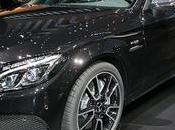 Genève 2016: Mercedes 4Matic Coupé
