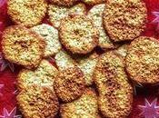 Cookies l'avoine Kaurakeksit
