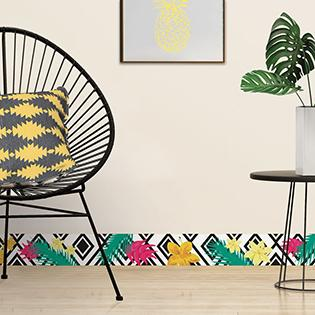 maplinthe met en vedette la plinthe dans la maison lire. Black Bedroom Furniture Sets. Home Design Ideas