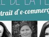 Journée Femme Portrait d'e-commerçantes