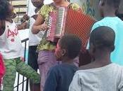 Haïti Orphelinat Saint François d'Assise fondé Soeur Flora