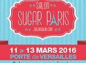 Salon Sugar Paris 2016