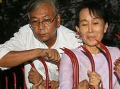 DERNIERE MINUTE. Htin Kyaw, d'enfance d'Aung résistant démocrate, sera nouveau Président Birmanie