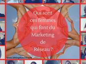 sont femmes font marketing réseau