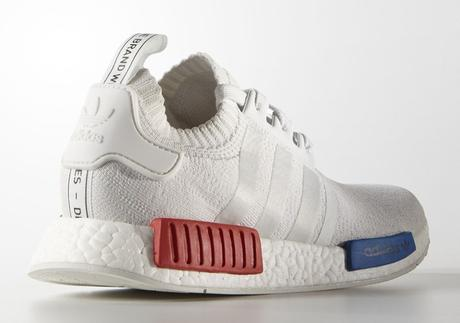 Nmd Blanche Homme