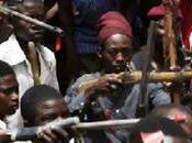 "Cameroun l'efficacité ""low-tech"" comités vigilance anti-terroriste"