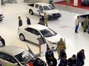 Salon international l'automobile d'Alger