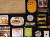 J'ai mangé ration survie 1955