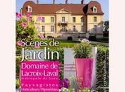 MEDIAEXPO/METROPOLE LYON Découvrez Salon Scènes Jardin 2016, pour professionnels passionnés jardin lyonnais, aura lieu 2016 Domaine Lacroix-Laval Marcy-l'Etoile