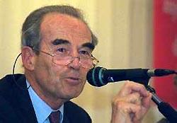 Dépénalisation de l'homosexualité : Robert Badinter, intervention à l'Assemblée Nationale le 20 décembre 1981