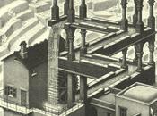 Escher mouvement perpétuel