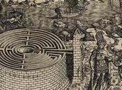 Textes circulairesThésée Ariane l'entrée labyrint...