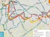 Fermeture viaduc Saint-Jacques pour travaux avril août 2016
