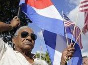 Miracle diplomatique Cuba