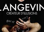 spectacle Langevin, génial magicien scientifique