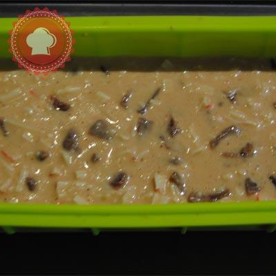 Cake Surimi  G Beurre