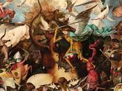 peintures Bruegel prennent grâce casque Google Cardboard