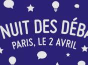 nuit débats Paris