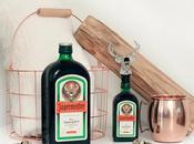 Jägershokolade, cocktail chaud Jägermeister