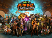 Orcs Must Die! Unchained lance Beta Ouverte
