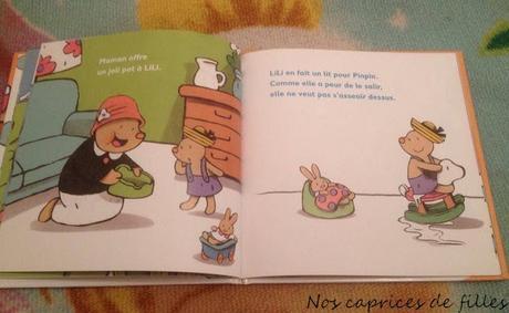 Chut les enfants lisent #36