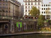 Exposition Philippe Bazin/Christiane Vollaire| Galerie bleu Ciel Lyon