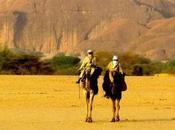 France-Culture :Une traversée Sahara (1/5)