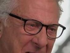 Dustin Hoffman s'effondre larmes évoquant origines juives