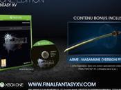 Final Fantasy présente collector Hors Prix