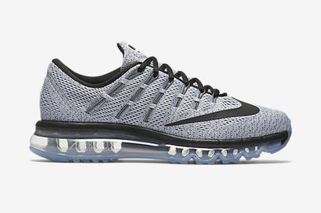 Chaussures Nike Air Max 2016