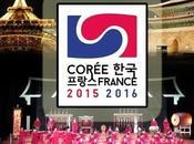 Connaissez-vous l'Année France-Corée