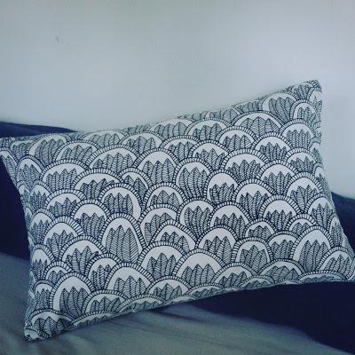 fais le toi m me le coussin paperblog. Black Bedroom Furniture Sets. Home Design Ideas