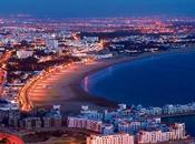 Agadir destination vacances très sollicitée touristes
