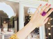 #Concours bijoux fantaisie Cécile Jeanne