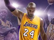 2K17 Kobe Bryant pour Legend Edition